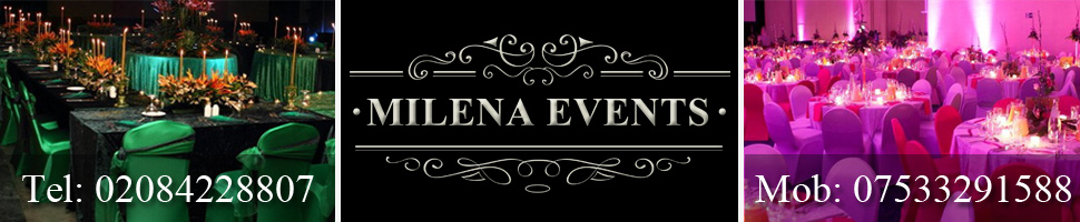 Milena Events